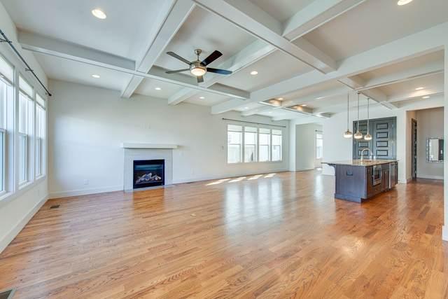 862 Kirkwood Ave, Nashville, TN 37204 (MLS #RTC2180401) :: Village Real Estate
