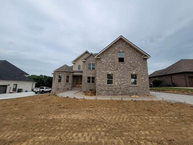 73 Copperstone, Clarksville, TN 37043 (MLS #RTC2198927) :: Maples Realty and Auction Co.