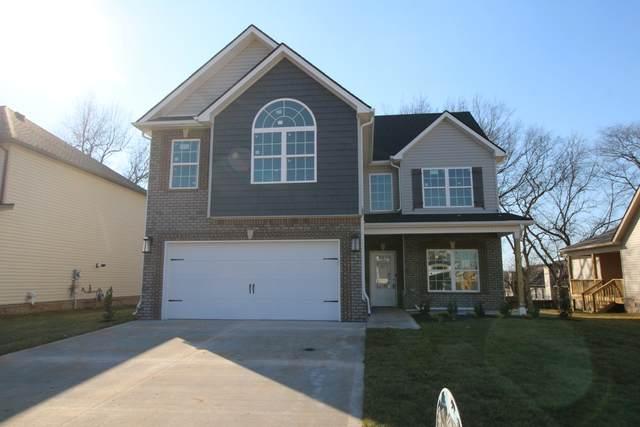 277 Summerfield, Clarksville, TN 37040 (MLS #RTC2203013) :: Trevor W. Mitchell Real Estate