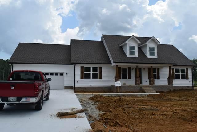 148 Riley Creek Road, Tullahoma, TN 37388 (MLS #RTC2213735) :: Team George Weeks Real Estate