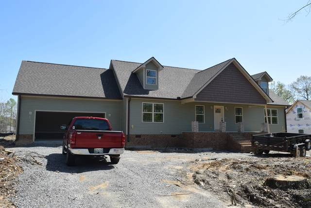144 Riley Creek Road, Tullahoma, TN 37388 (MLS #RTC2213738) :: The Milam Group at Fridrich & Clark Realty