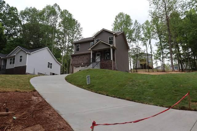 151 Glenstone, Clarksville, TN 37043 (MLS #RTC2220515) :: Randi Wilson with Clarksville.com Realty