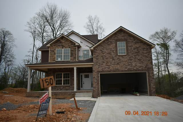 409 Kristie Michelle, Clarksville, TN 37042 (MLS #RTC2221585) :: Felts Partners