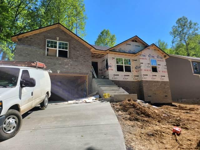 150 Glenstone, Clarksville, TN 37043 (MLS #RTC2224267) :: RE/MAX Fine Homes