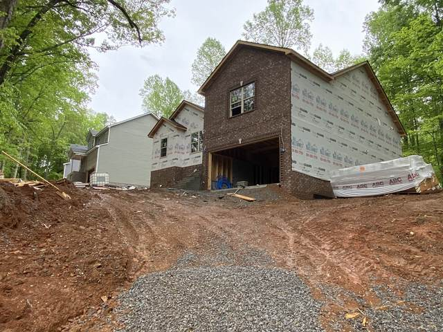 149 Glenstone, Clarksville, TN 37043 (MLS #RTC2224336) :: RE/MAX Fine Homes