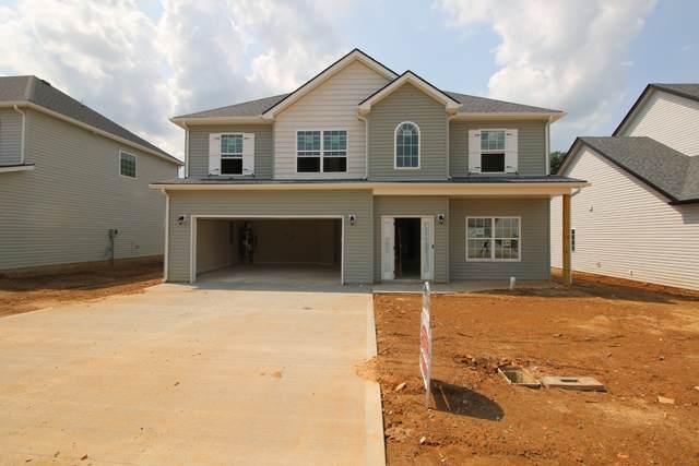 145 Chalet Hills, Clarksville, TN 37040 (MLS #RTC2232096) :: DeSelms Real Estate