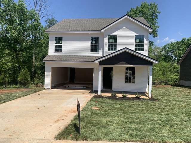 134 Chalet Hills, Clarksville, TN 37040 (MLS #RTC2232983) :: Platinum Realty Partners, LLC