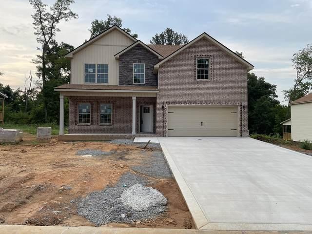 397 Kristie Michelle Ln, Clarksville, TN 37042 (MLS #RTC2233945) :: Kimberly Harris Homes