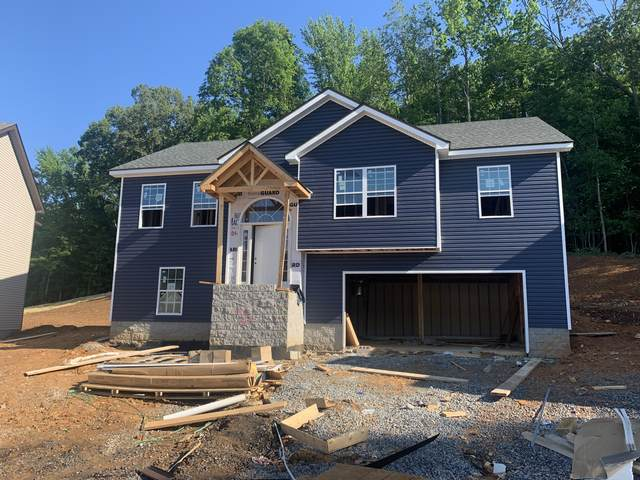 27 Woodland Hills, Clarksville, TN 37040 (MLS #RTC2235521) :: Nashville Roots
