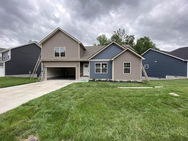 38 Woodland Hills, Clarksville, TN 37043 (MLS #RTC2240712) :: Nashville Roots