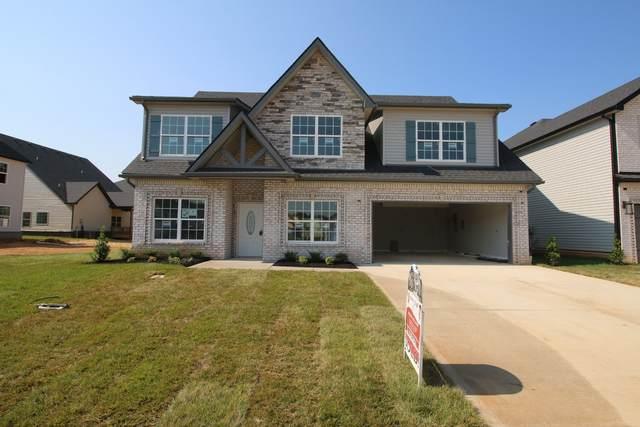 9 Mills Creek, Clarksville, TN 37042 (MLS #RTC2242059) :: The Helton Real Estate Group