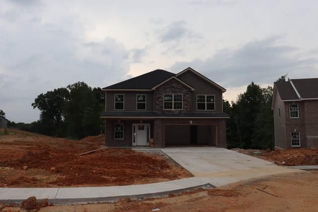 160 Glenstone, Clarksville, TN 37043 (MLS #RTC2250662) :: Clarksville.com Realty