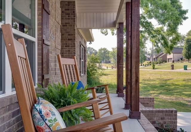 744 Brookside Dr, Lewisburg, TN 37091 (MLS #RTC2258910) :: DeSelms Real Estate