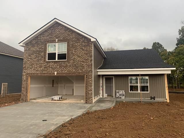 229 Cedar Springs 3, Clarksville, TN 37042 (MLS #RTC2284725) :: John Jones Real Estate LLC