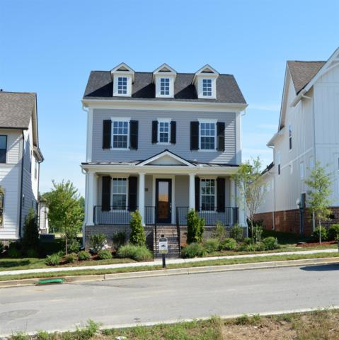 333 Liebler Lane - Lot 255, Franklin, TN 37064 (MLS #1902635) :: EXIT Realty Bob Lamb & Associates