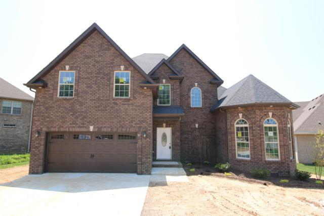 27 Roanoke, Clarksville, TN 37043 (MLS #1923152) :: Ashley Claire Real Estate - Benchmark Realty