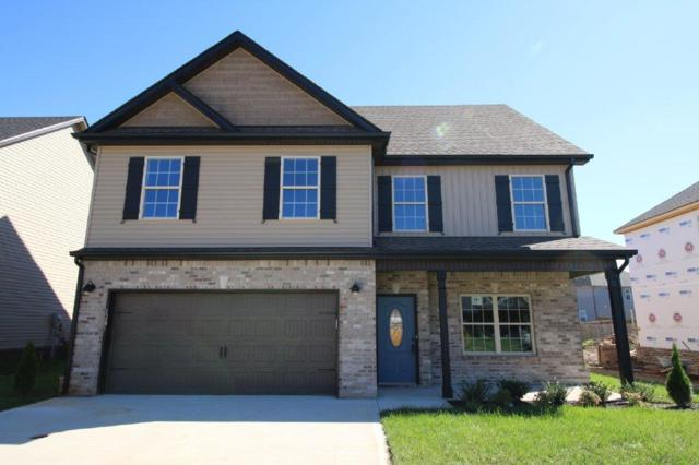 149 Summerfield, Clarksville, TN 37040 (MLS #1943200) :: EXIT Realty Bob Lamb & Associates