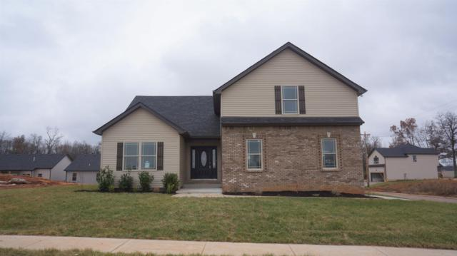 88 Rose Edd Estates, Oak Grove, KY 42262 (MLS #1950177) :: John Jones Real Estate LLC