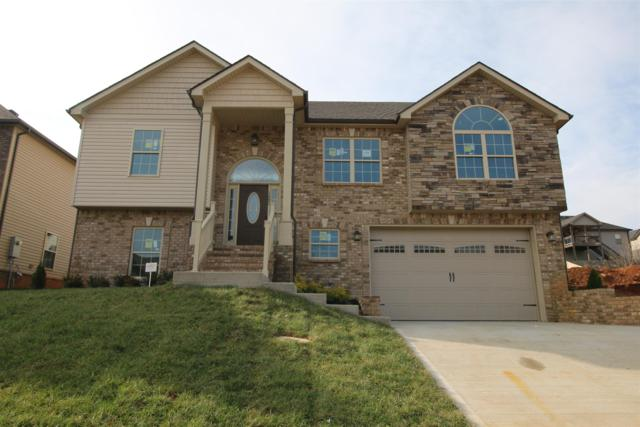 570 Fields Of Northmeade, Clarksville, TN 37042 (MLS #1967671) :: Valerie Hunter-Kelly & the Air Assault Team