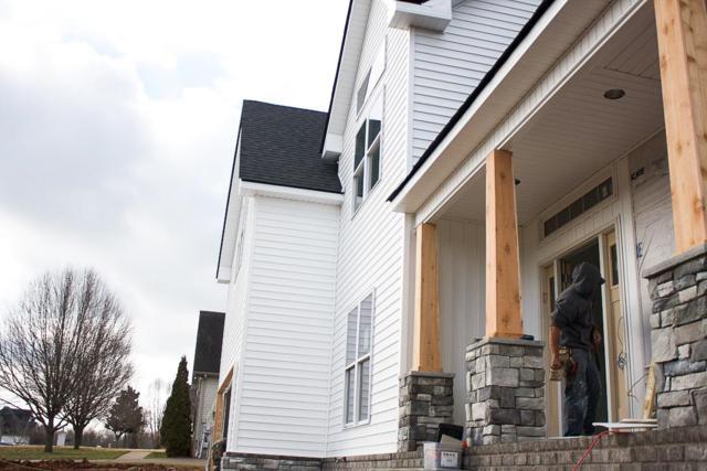 82 South Ridge, Clarksville, TN 37043 (MLS #1973751) :: RE/MAX Choice Properties