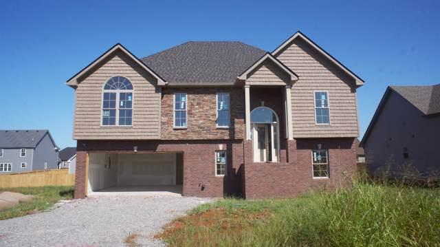 506 Autumnwood Farms, Clarksville, TN 37042 (MLS #RTC2031023) :: CityLiving Group