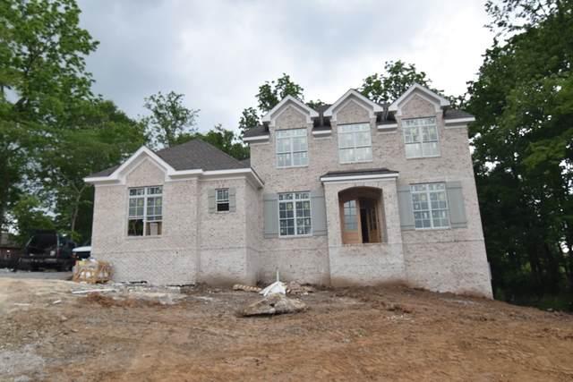 1611 Treehouse Ct, Lot 113, Brentwood, TN 37027 (MLS #RTC2102779) :: Felts Partners