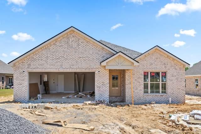161 Hereford Farm, Clarksville, TN 37043 (MLS #RTC2126507) :: Nashville on the Move