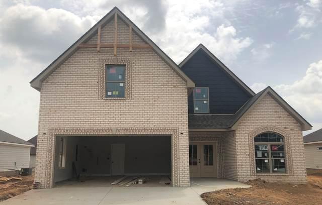 198 Hereford Farm, Clarksville, TN 37043 (MLS #RTC2126541) :: Oak Street Group