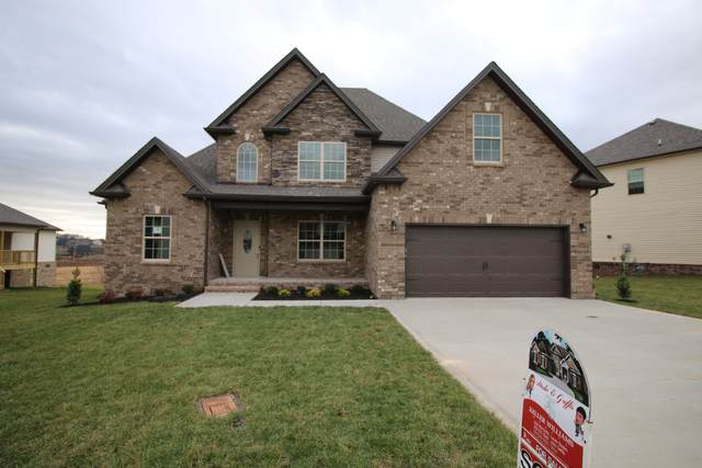 4 Reserve At Hickory Wild, Clarksville, TN 37043 (MLS #RTC2187615) :: The Milam Group at Fridrich & Clark Realty