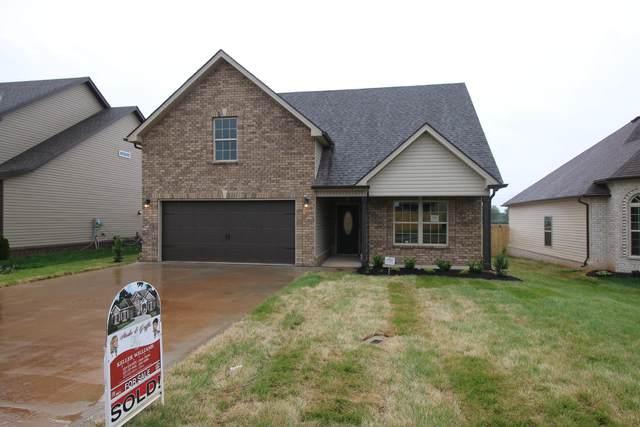 299 Summerfield, Clarksville, TN 37040 (MLS #RTC2205629) :: Nashville on the Move
