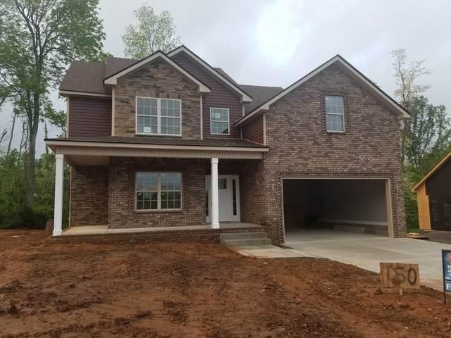 409 Kristie Michelle, Clarksville, TN 37042 (MLS #RTC2221585) :: Village Real Estate