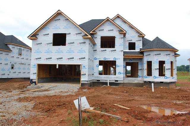 375 Wellington Fields, Clarksville, TN 37043 (MLS #RTC2239928) :: The Godfrey Group, LLC