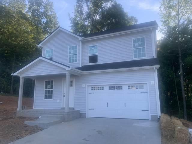 29 Woodland Hills, Clarksville, TN 37040 (MLS #RTC2241658) :: Felts Partners