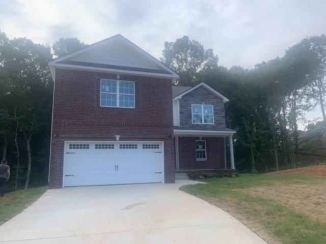 178 Glenstone, Clarksville, TN 37043 (MLS #RTC2250424) :: Nelle Anderson & Associates