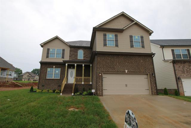 115 Griffey Estates, Clarksville, TN 37042 (MLS #2009168) :: The Helton Real Estate Group