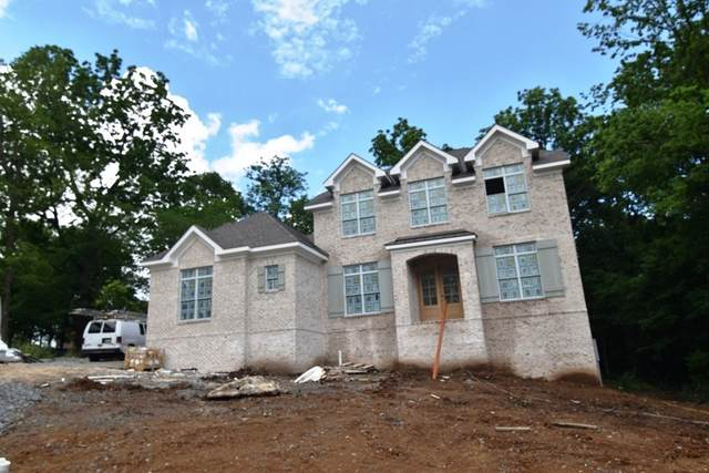 1611 Treehouse Ct, Lot 113, Brentwood, TN 37027 (MLS #RTC2102779) :: Nashville on the Move