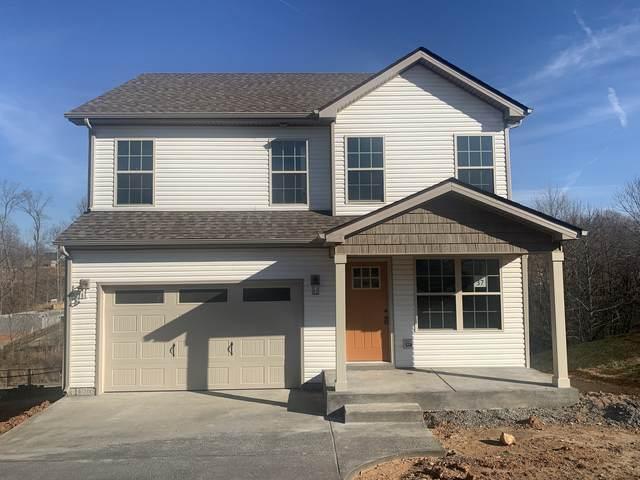 37 Cedar Valley, Clarksville, TN 37043 (MLS #RTC2204027) :: HALO Realty