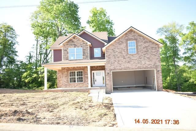 409 Kristie Michelle, Clarksville, TN 37042 (MLS #RTC2221585) :: Candice M. Van Bibber | RE/MAX Fine Homes