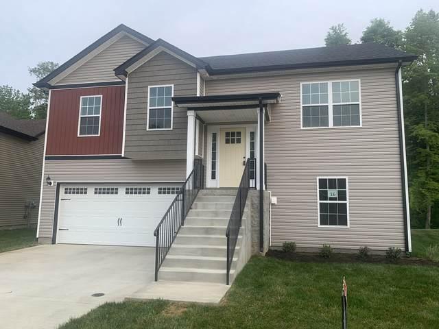 16 Woodland Hills, Clarksville, TN 37043 (MLS #RTC2224222) :: Felts Partners