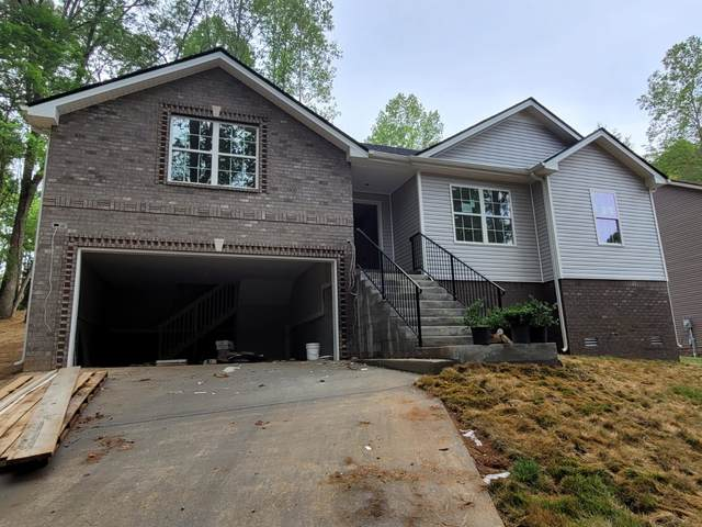 150 Glenstone, Clarksville, TN 37043 (MLS #RTC2224267) :: DeSelms Real Estate