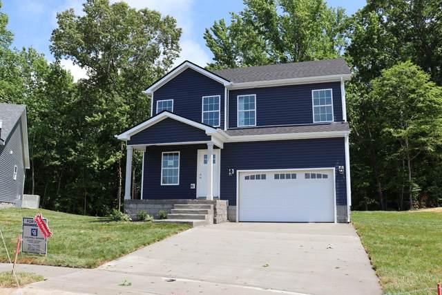 21 Woodland Hills, Clarksville, TN 37040 (MLS #RTC2235140) :: The Huffaker Group of Keller Williams