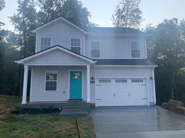29 Woodland Hills, Clarksville, TN 37040 (MLS #RTC2241658) :: Kimberly Harris Homes