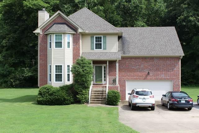 2135 Sams Creek Rd, Pegram, TN 37143 (MLS #RTC2264763) :: Nashville on the Move