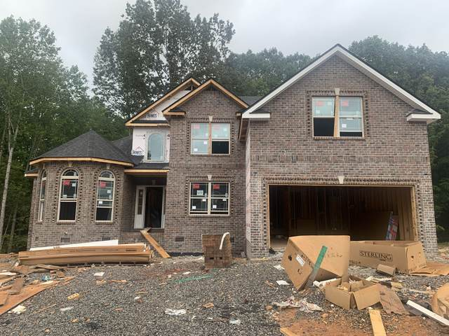 177 Glenstone, Clarksville, TN 37040 (MLS #RTC2280865) :: Ashley Claire Real Estate - Benchmark Realty