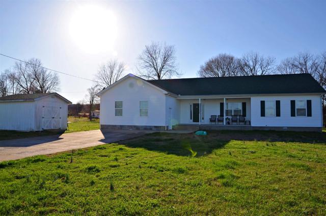393 Oak St, Eagleville, TN 37060 (MLS #1905057) :: Nashville On The Move
