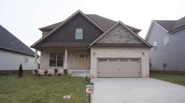 133 Griffey Estates, Clarksville, TN 37042 (MLS #RTC1925078) :: Village Real Estate