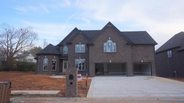 20 Porter Hills, Clarksville, TN 37043 (MLS #1939607) :: Nashville on the Move