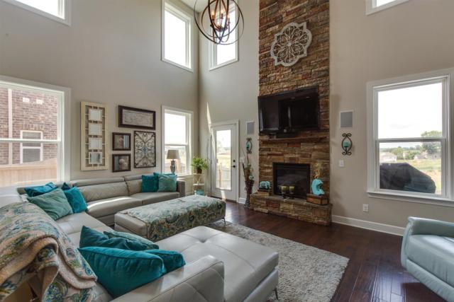 4990 Napoli Dr, Mount Juliet, TN 37122 (MLS #1954689) :: John Jones Real Estate LLC