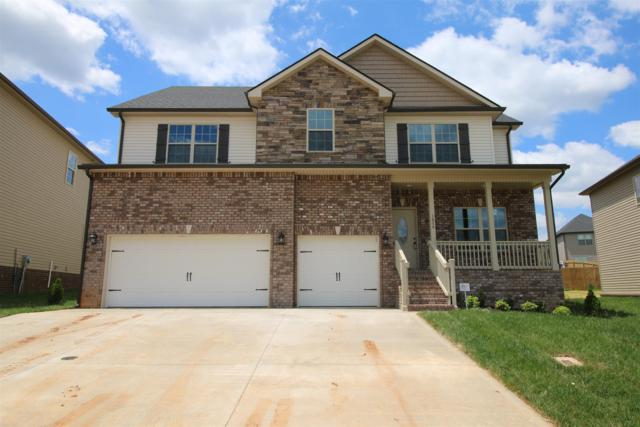 114 Griffey Estates, Clarksville, TN 37042 (MLS #RTC2009109) :: Village Real Estate