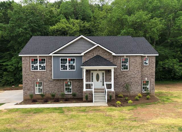 2 Indian Creek Rd, Cumberland Furnace, TN 37051 (MLS #RTC2085197) :: Benchmark Realty